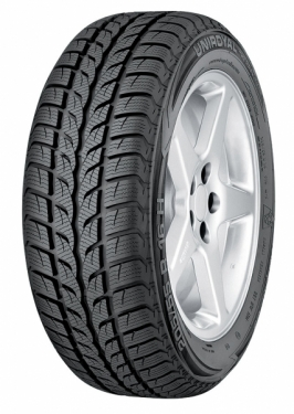 Uniroyal MS Plus 66 235/45R17 97V