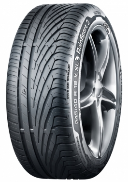 Uniroyal RainSport 3 235/55R18 100V