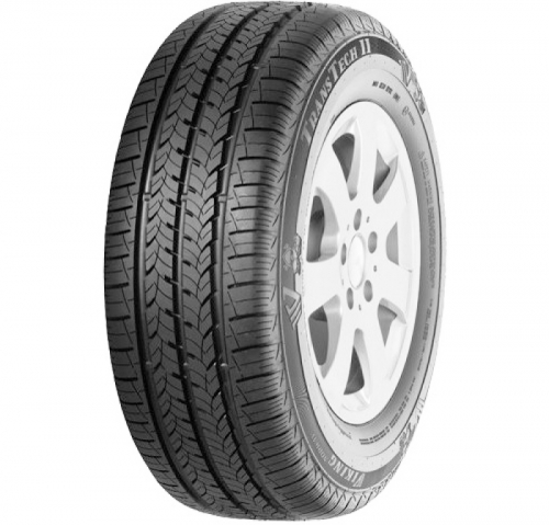Viking Transtech 2 195/75R16C 107/105R